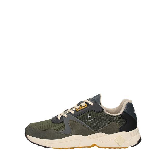 Gant Portland sneakers i mocka