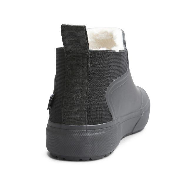 Tretorn North fodrade boots i gummi, dam