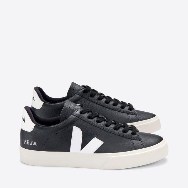 Veja Campo sneakers i skinn, herr
