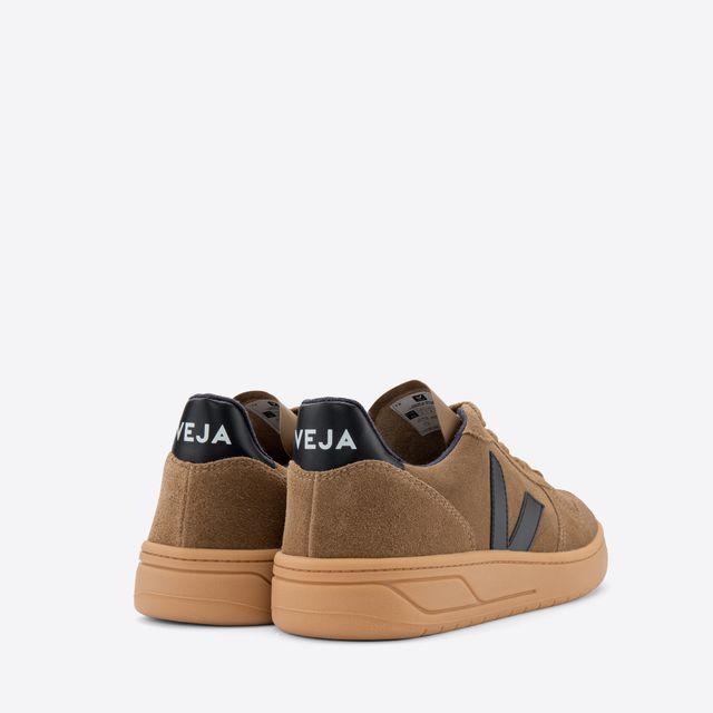 Veja V-10 sneakers i mocka, herr
