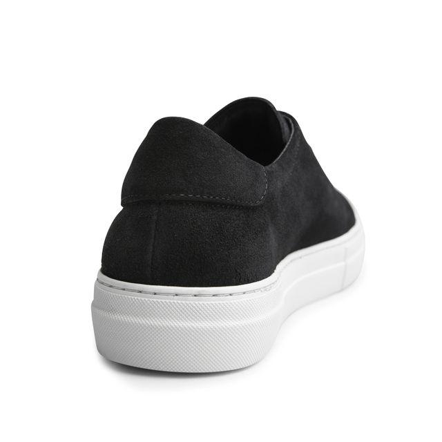 Rizzo Dan sneakers i mocka, herr