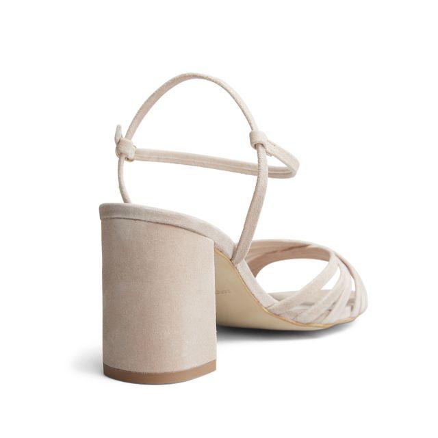 Rizzo Aide sandaletter i mocka, dam