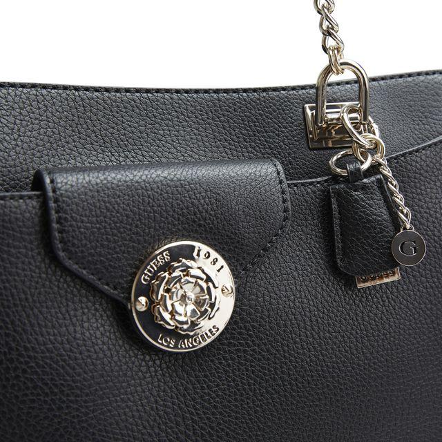 Guess Belle Isle Society handväska