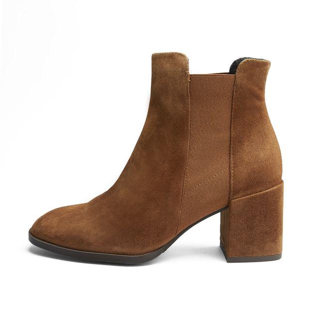 Rizzo Erica boots i mocka, dam