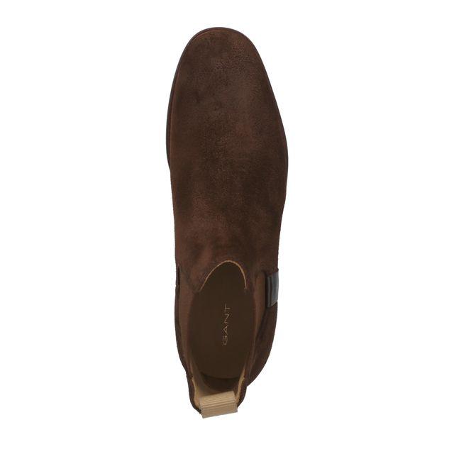 Gant Fayy Chelsea boots i mocka, dam