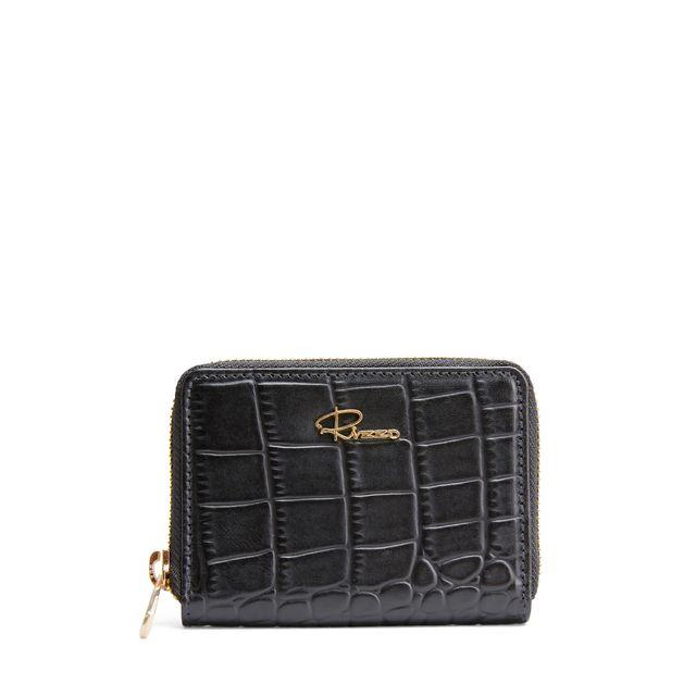 Rizzo Joy liten plånbok i skinn