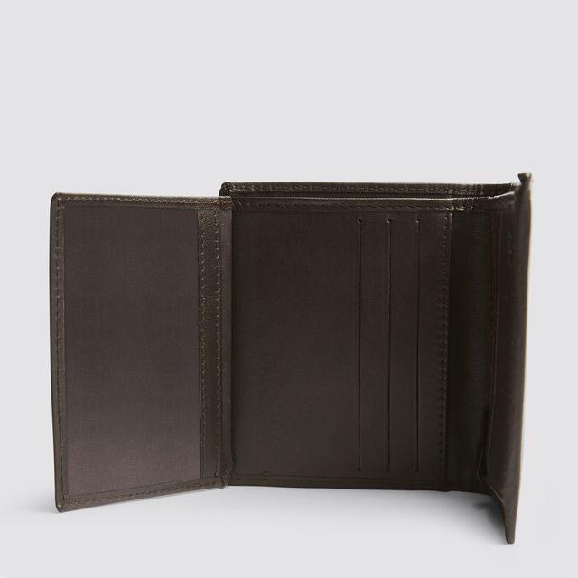Rizzo Ariele liten plånbok i skinn