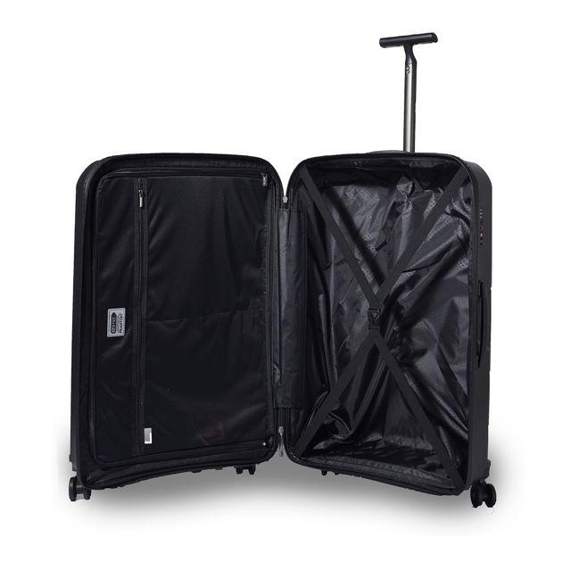Epic Phantom SL hård resväska, 4 hjul, 55/65/75 cm