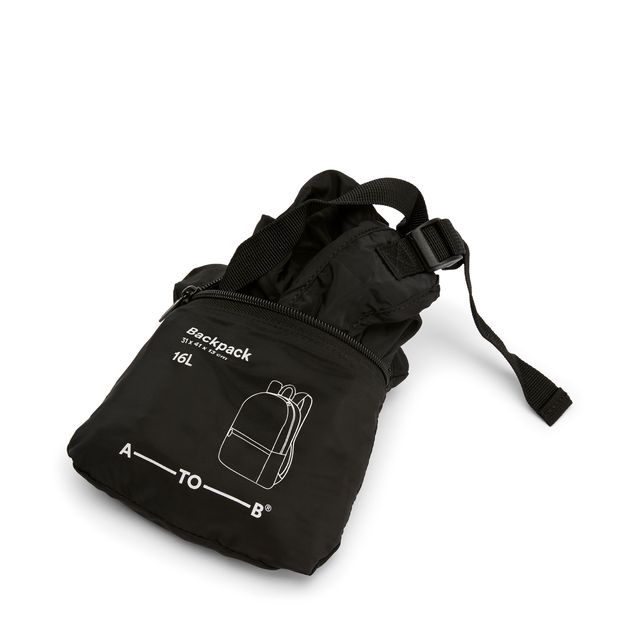 A-TO-B hopvikbar ryggsäck, 16L