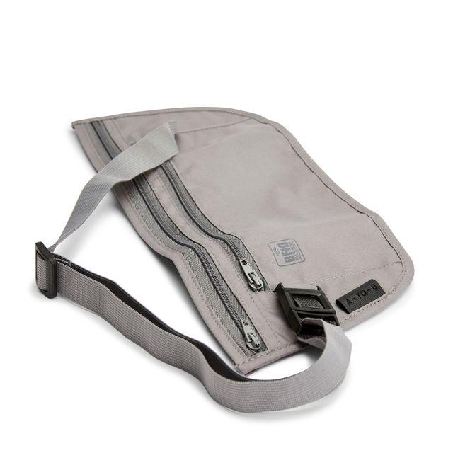 A-TO-B bältesväska för värdesaker