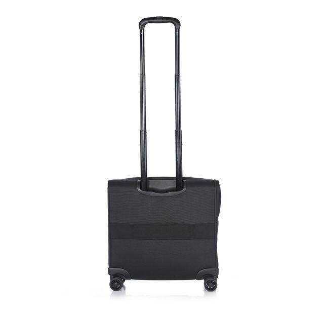 Epic Discovery Neo Pilot resväska med 4 hjul
