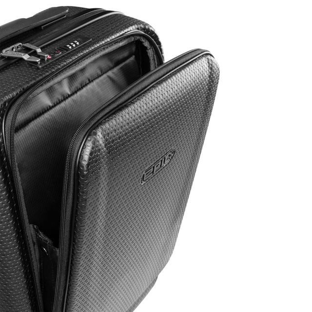 EPIC GTO 5.0 hård kabinväska, 55 cm