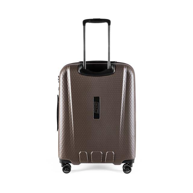 EPIC GTO 5.0 hård expanderbar resväska, 65 cm