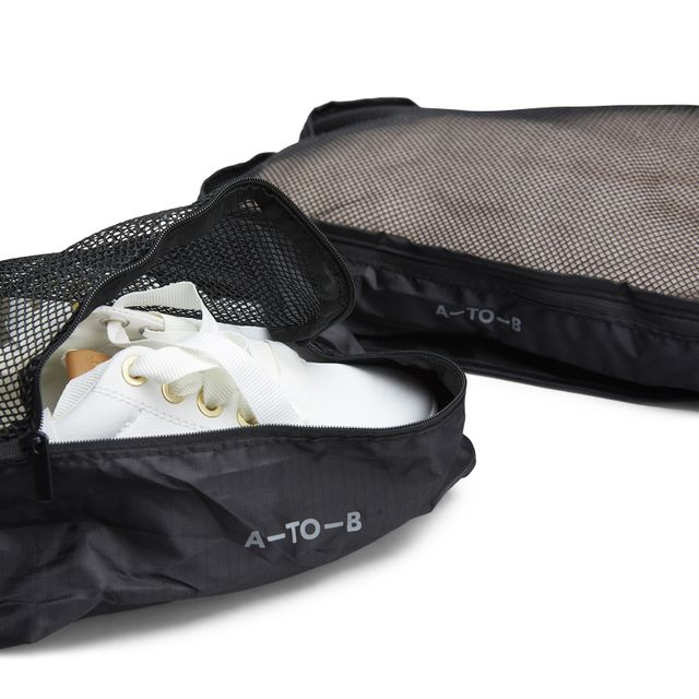 A-TO-B packpåsar i 2-pack