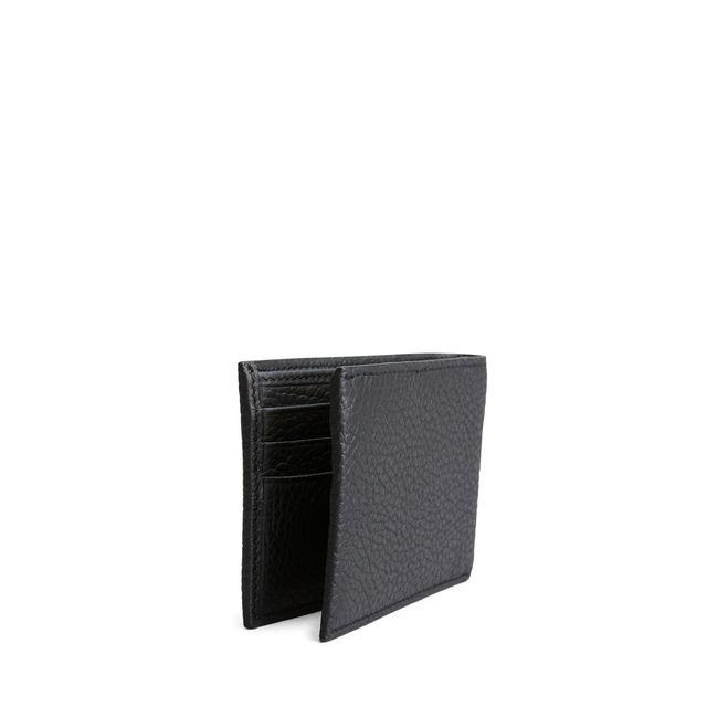 Hugo Boss Crosstown plånbok i skinn