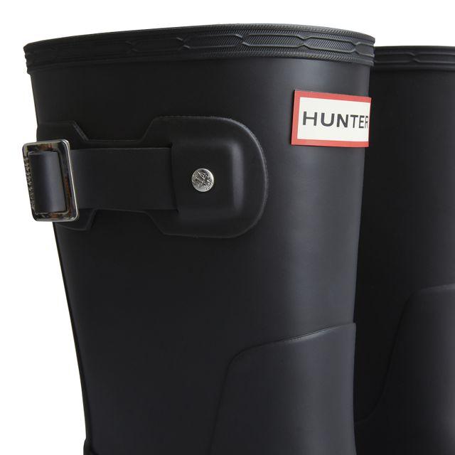 Hunter Men's Original Short gummistövlar, herr
