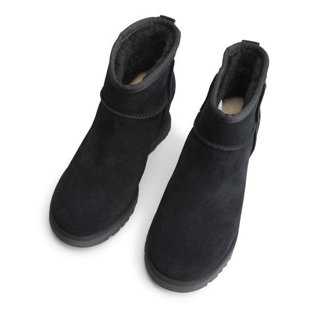 UGG Classic Femme Mini boots med kilklack, dam