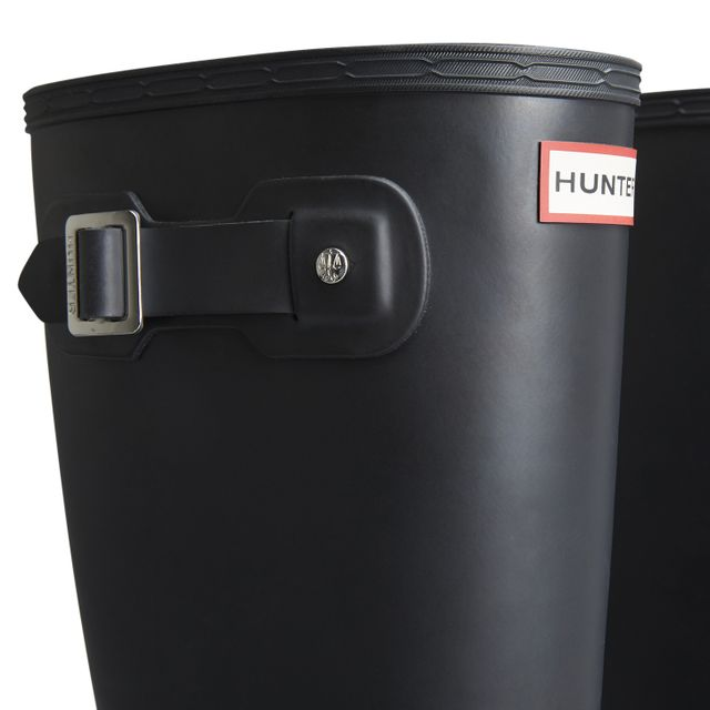 Hunter Men's Original Tall gummistövlar, herr