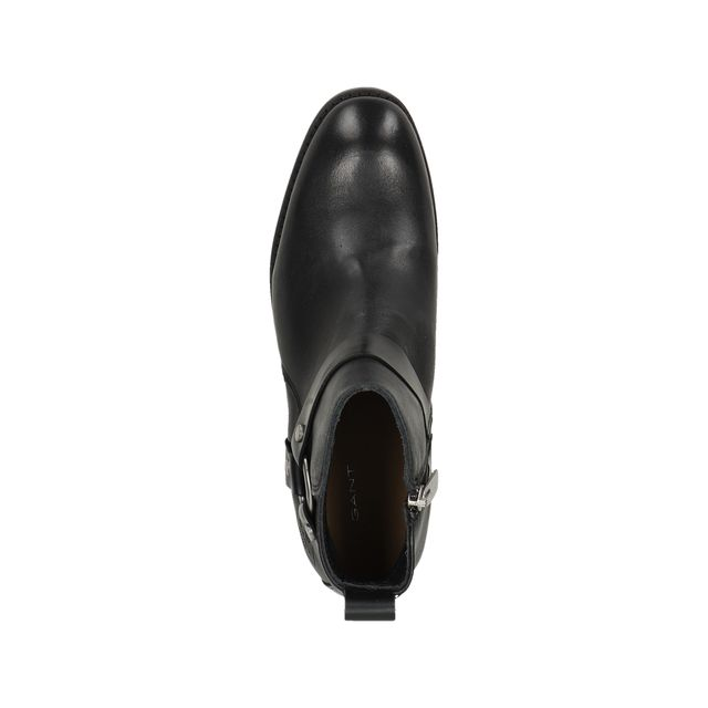 Gant Fay boots i skinn, dam