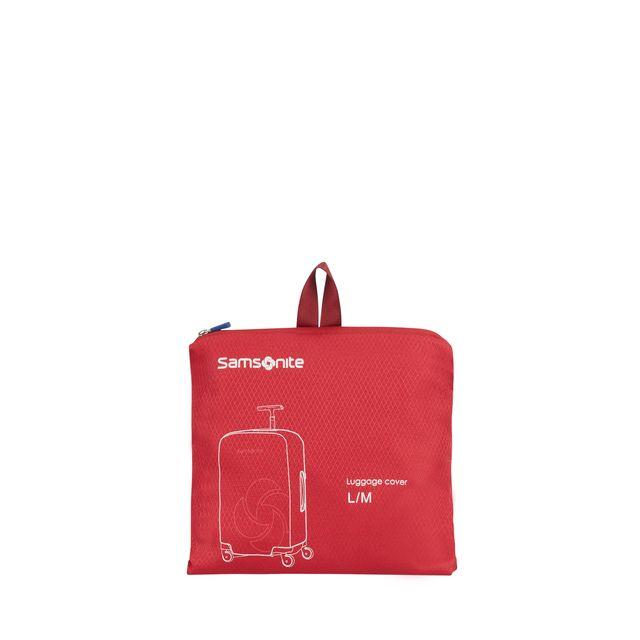 Samsonite bagageskydd, large