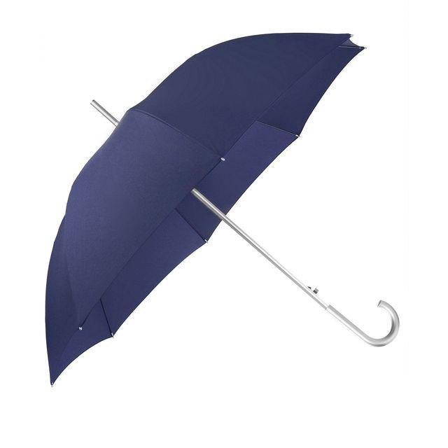 Samsonite paraply, automatisk uppfällning