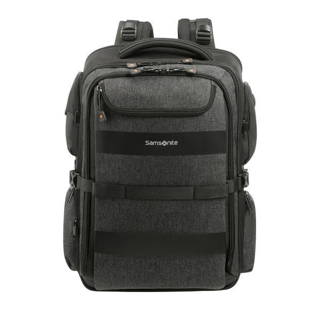 Samsonite Bleisure ryggsäck med datorfack, 17,3 tum