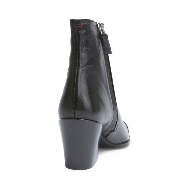 Billi Bi 4932 boots i skinn, dam