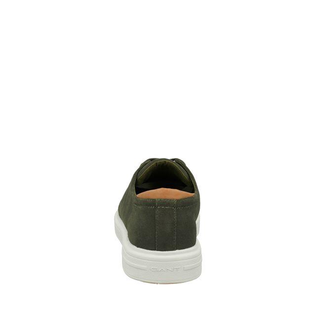 Gant Fairville sneakers i mocka, herr
