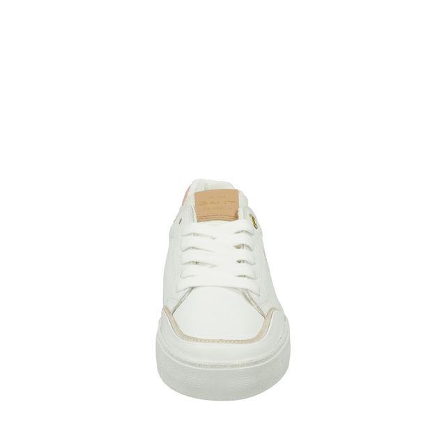 NEW IN - Gant Legalilly sneakers i skinn, dam