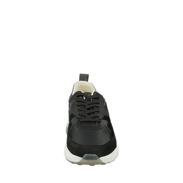 Gant Villagate sneakers i skinn, herr