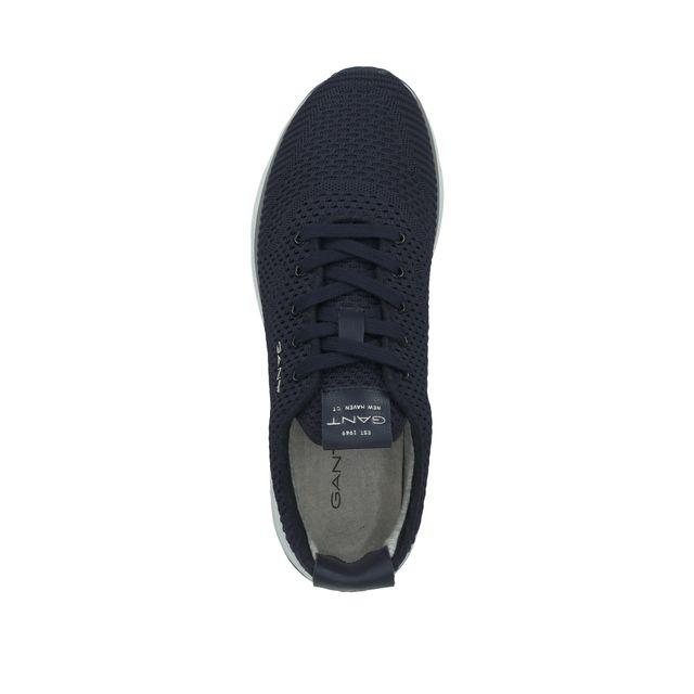 NEW IN - Gant Beeker sneakers i stickad mesh, herr