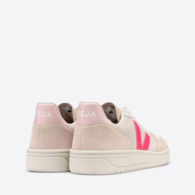 Veja V-10 sneakers i mocka, dam