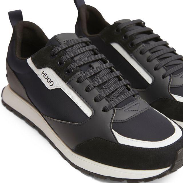 Hugo Boss Icelin sneakers, herr