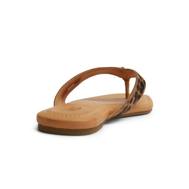 UGG Tuolumne flip flop sandaler i skinn, dam