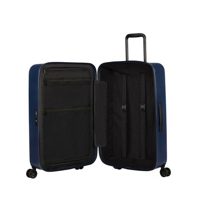 Samsonite StackD hård resväska, 4 hjul, 68 cm
