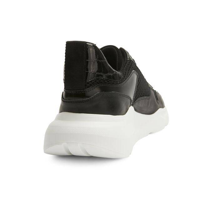 Rizzo Olivia sneakers i skinn, dam