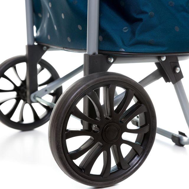 Cavalet Ergo dramatenvagn