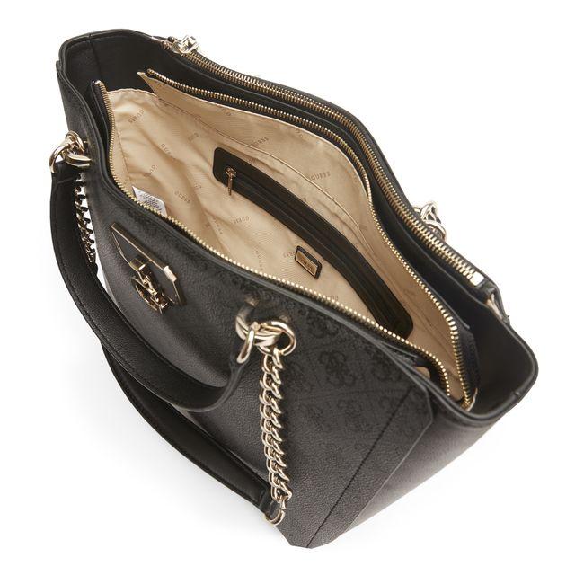 Guess Alisa Society Tote handväska