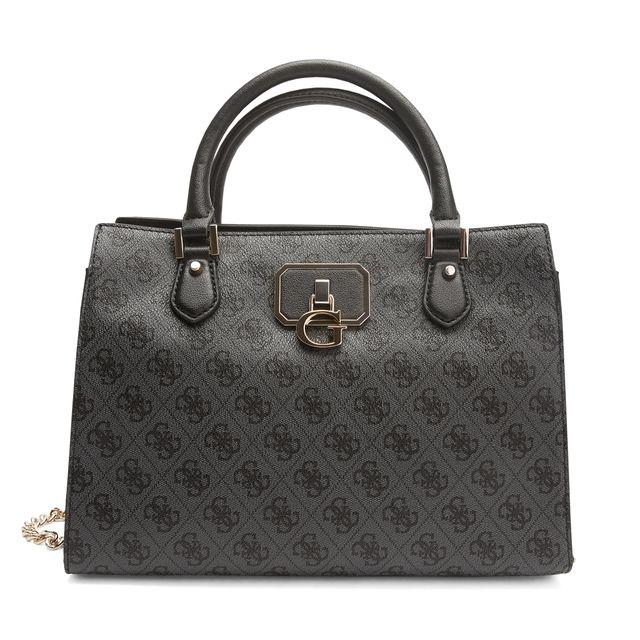 Guess Alisa Girlfriend Satchel handväska