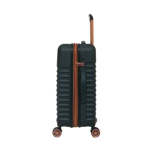 Cavalet Pasadena hård expanderbar resväska, 4 hjul, 65 cm
