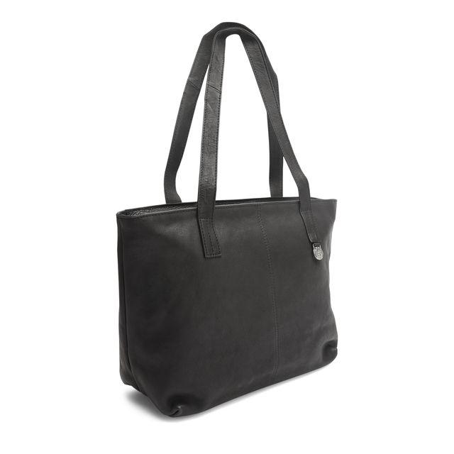 Adax Karoline handväska i skinn