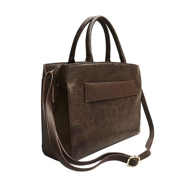 Don Donna Beverly handväska med datorfack