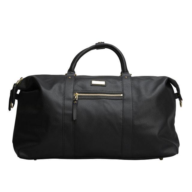 Don Donna Beverly weekendbag med datorfack