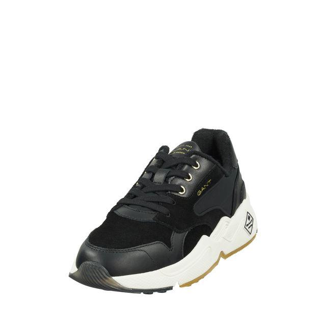 Gant Nicewill sneakers i skinn, dam