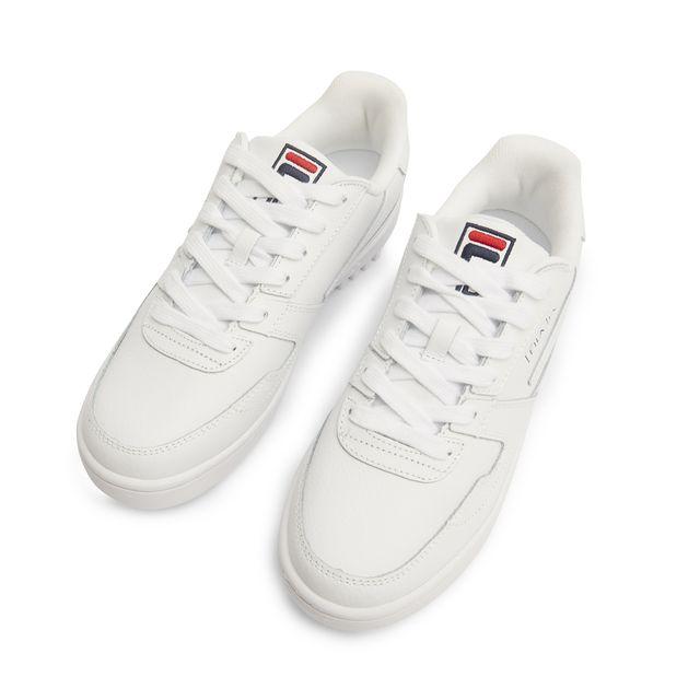 FILA FX Ventuno Low sneakers i skinn, herr