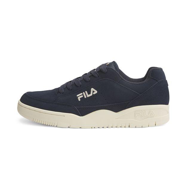 FILA Town Classic sneakers i mocka, herr