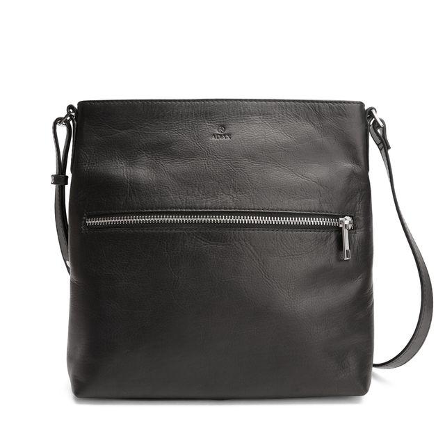 Adax Garda Bella handväska i skinn
