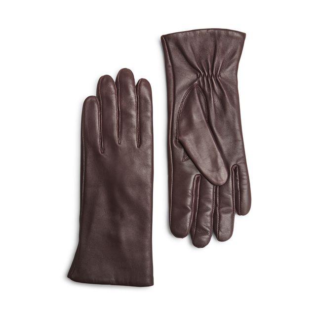 Handskmakaren Barletta Glove handskar i skinn