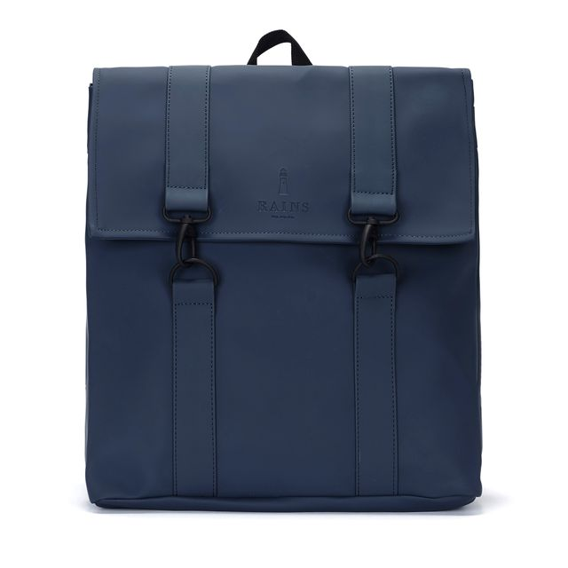 Rains MSN ryggsäck, 45 cm, vattenavvisande, 15 tum