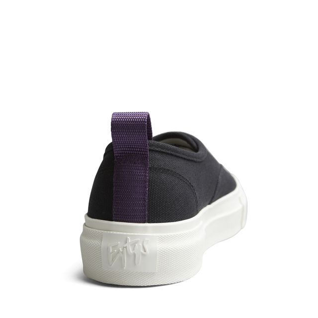 Eytys Mother sneakers i canvas, dam